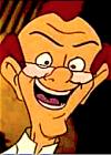 Professor MacKrill