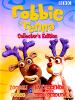 Robbie la renna: Zoccoli di fuoco