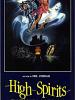 High spirits - Fantasmi da legare
