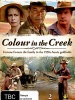 Colour in the creek