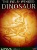 Il dinosauro a quattro ali
